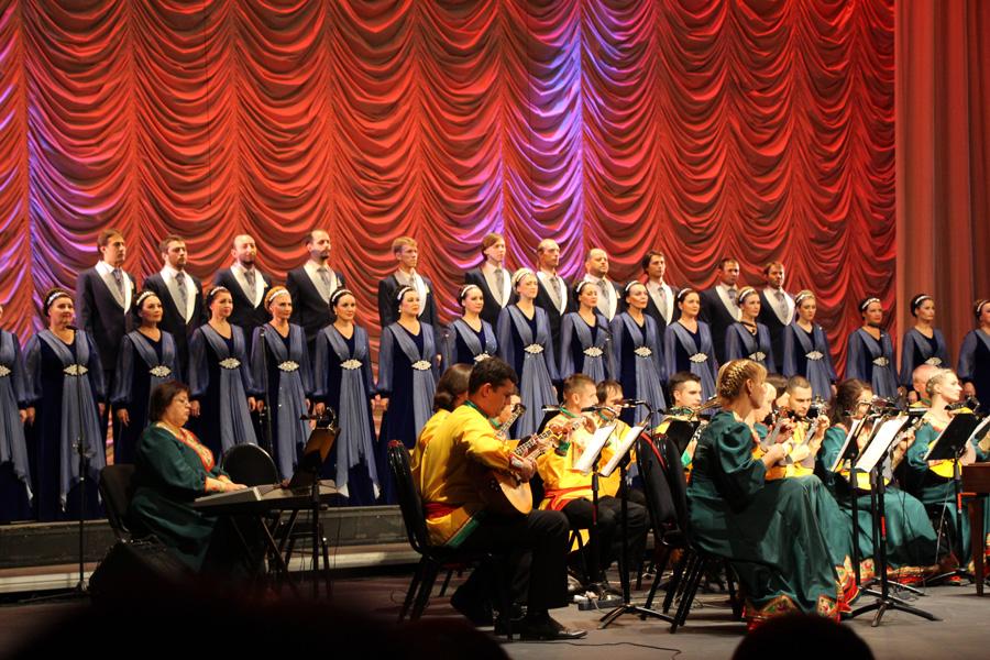 Юбилейный концерт сергея каныгина